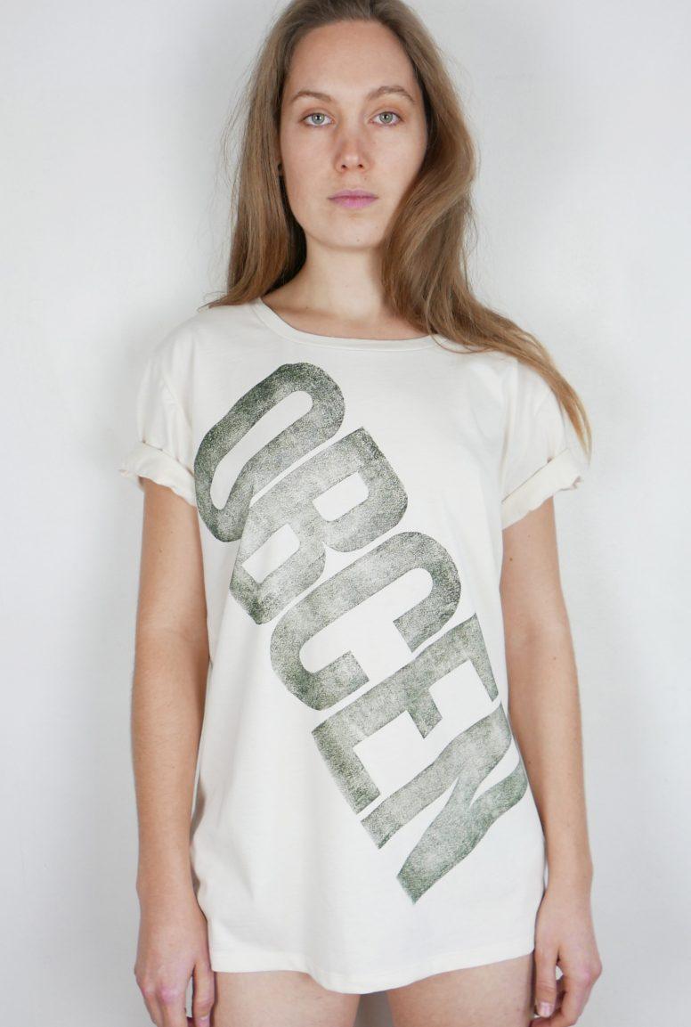 62136ccc87 Obcen t-shirt Unisex